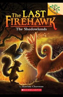 The Shadowlands: A Branches Book (the Last Firehawk #5), 5