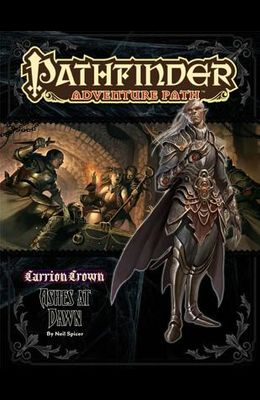 Pathfinder Adventure Path: Carrion Crown Part 5 - Ashes at Dawn