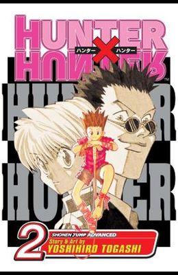 Hunter X Hunter, Vol. 2, 2