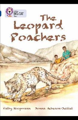 The Leopard Poachers