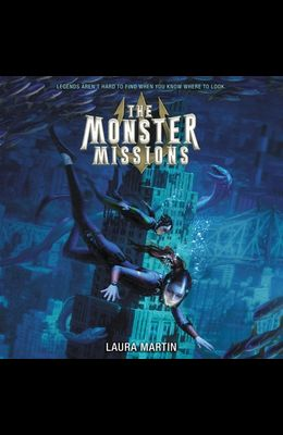 The Monster Missions Lib/E