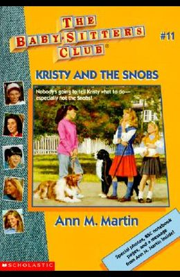 Kristy and the Snobs
