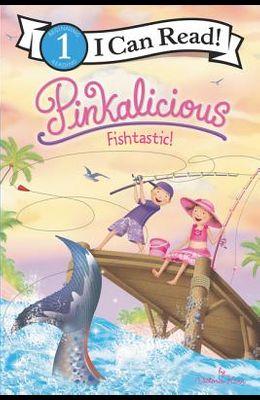 Pinkalicious: Fishtastic!