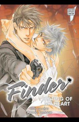 Finder Deluxe Edition, Vol. 9, Volume 9