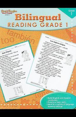 Steck-Vaughn Bilingual: Reproducible Reading First Grade