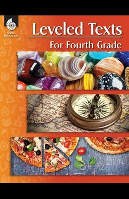 Leveled Texts for Fourth Grade