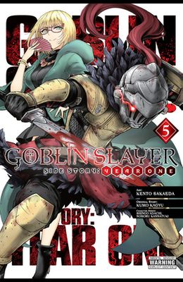 Goblin Slayer Side Story: Year One, Vol. 5 (Manga)