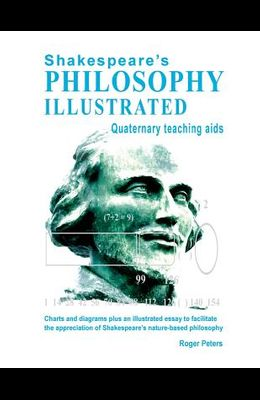 Shakespeare's Philosophy Illustrated - Quaternary teaching aids: Charts and diagrams plus an illustrated essay to facilitate the appreciation of Shake