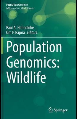 Population Genomics: Wildlife