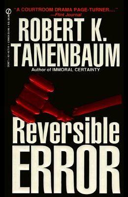 Reversible Error (Signet)