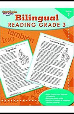 Steck-Vaughn Bilingual: Reproducible Reading Third Grade