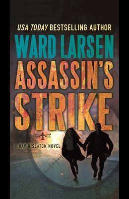 Assassin's Strike: A David Slaton Novel