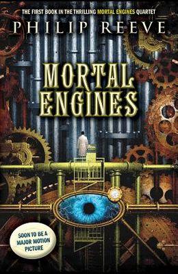 Mortal Engines (Mortal Engines, Book 1), 1