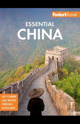 Fodor's Essential China