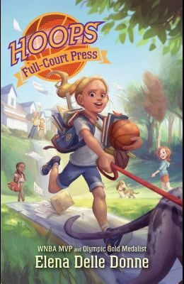 Full-Court Press, Volume 2