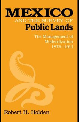 Mexico and the Survey of Public Lands