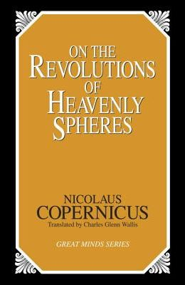 On the Revolutions of Heavenly Spheres