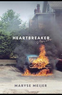 Heartbreaker: Stories
