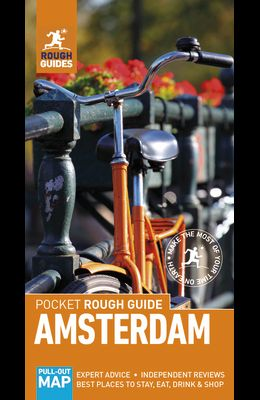 Pocket Rough Guide Amsterdam (Travel Guide with Free Ebook)