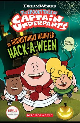 The Horrifyingly Haunted Hack-A-Ween