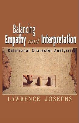 Balancing Empathy & Interpretation