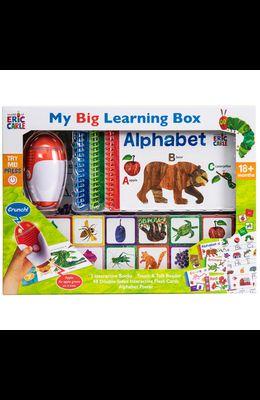 World of Eric Carle: My Big Learning Box