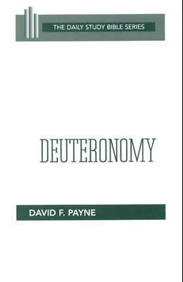 Deuteronomy (Dsb-OT)