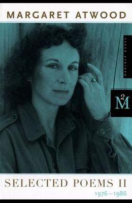 Selected Poems II: 1976 - 1986