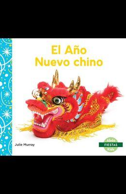 El Año Nuevo Chino (Chinese New Year)