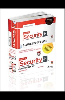 Comptia Security+ Certification Kit: Exam Sy0-401