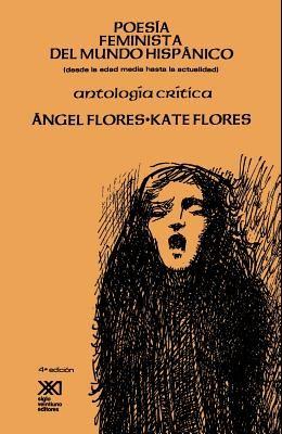 Poesia Feminista del Mundo Hispanico