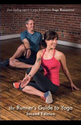 Runner's Guide to Yoga, 2nd Edition