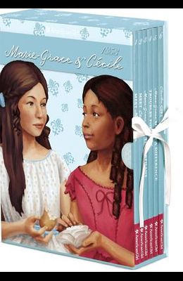 Cecile and Marie-Grace PB Box Set