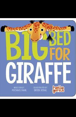 Big Bed for Giraffe