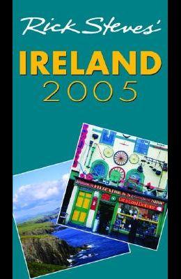 Rick Steves' Ireland 2005