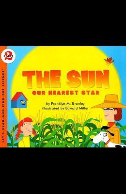 The Sun: Our Nearest Star