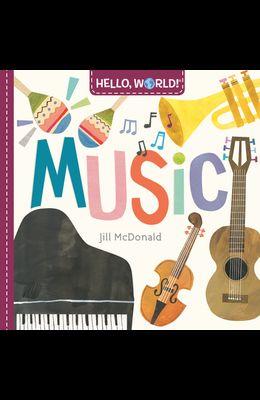 Hello, World! Music