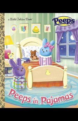 Peeps in Pajamas (Peeps)