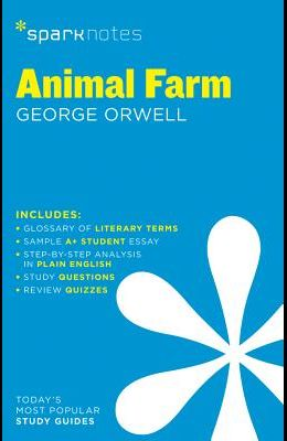 Animal Farm Sparknotes Literature Guide, 16