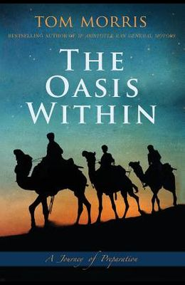 The Oasis Within: A Journey of Preparation
