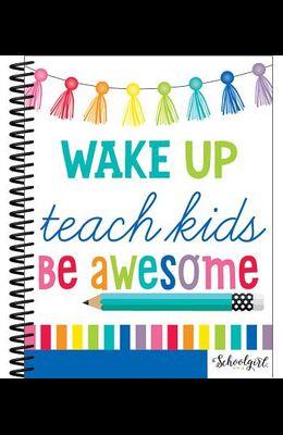 Hello Sunshine Teacher Planner
