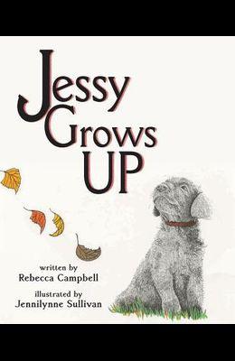 Jessy Grows Up