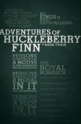 The Adventures of Huckleberry Finn (Legacy Collection)