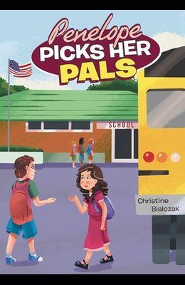 Penelope Picks Her Pals