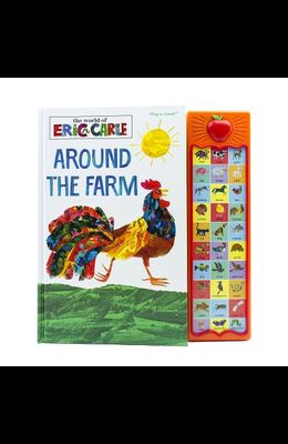 Eric Carle: Around the Farm