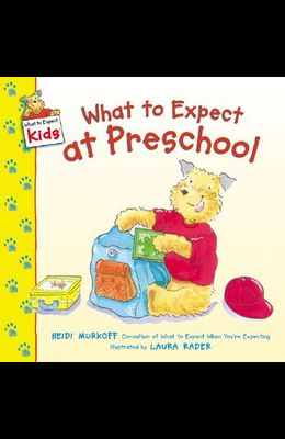 What to Expect at Preschool