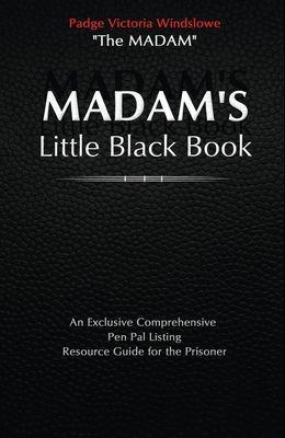 Madam's Little Black Book