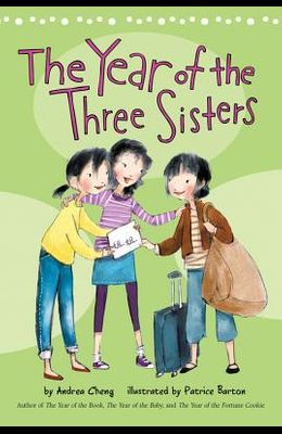 The Year of the Three Sisters, 4