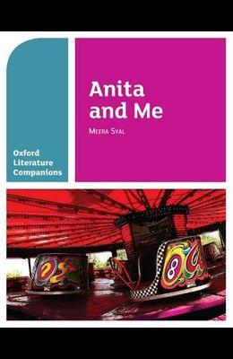 Anita and Me. Alison Smith