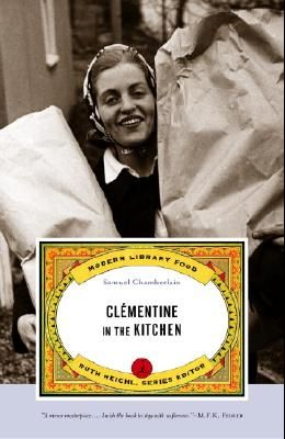 Clementine in the Kitchen: Modern Library Foods